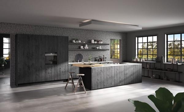 Dit Zijn De Keukentrends Voor 2021